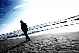Uomo solo